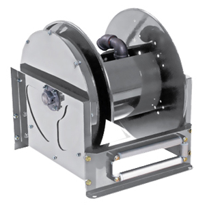 DS Series Series  Water / Air / Chemicals Hose Reels from Hosetract