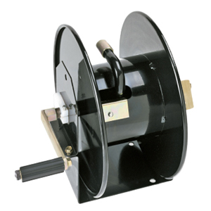 M Mini Series Series  Water / Air / Chemicals Hose Reels from Hosetract