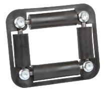 5023A Roller Guide Systems for Hosetract Reels