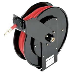 Model LB 320 Water / Air / Anti-freeze Hose Reels from Hosetract