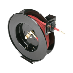 Model LC 370 Water / Air Hose Reels from Hosetract