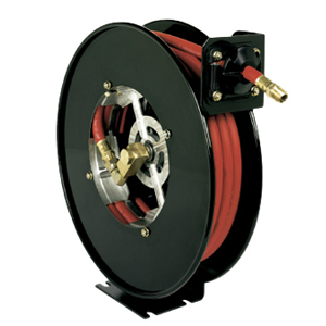 Model UTL 500 Water / Air / Oxygen-acetylene Hose Reels from Hosetract